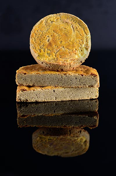 keryoun gateau breton original sarrasin ble noir